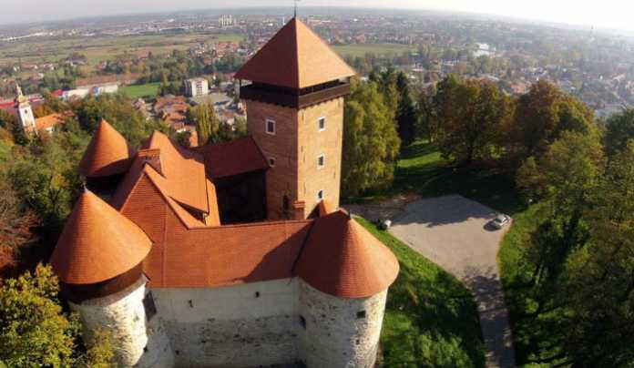 LED Fest - Stari Grad Dubovec