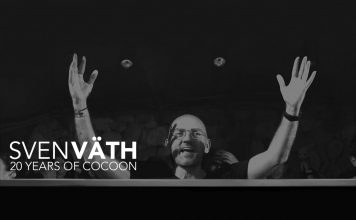 Sven Väth | 20 Years of Cocoon