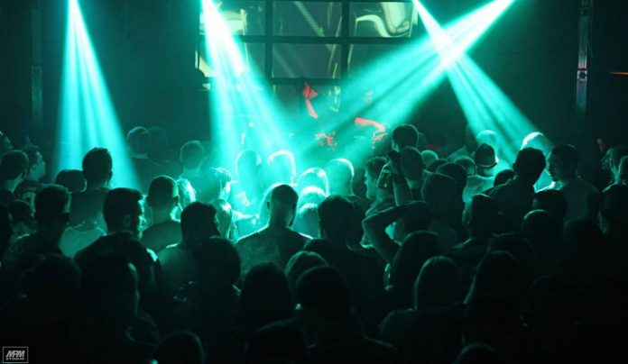 Exposure Clubbing