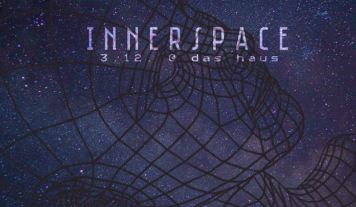 Innerspace w/ Silicon Scally live