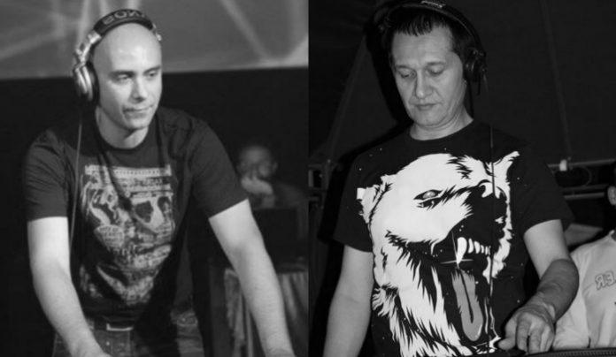 Cet & Mr. DJ Dario